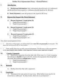 argumentative essays examples argumentative v persuasive 8 write your paper argumentative essay view larger