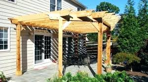 Wood patio ideas Covered Patio Wooden Patio Structures Wooden Patio Shade Structures Sunshades And Patio Ideas Turning With Regard To Mesmerizing Digitmeco Wooden Patio Structures Nammuinfo