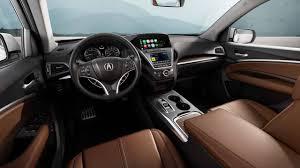 Acura Mdx Interior   OTOMOBI