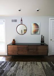 contemporary entry table. Mid Century Modern Foyer Entryway Bench Pleasant Mod On Marvelous Contemporary Entry Table T