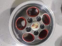 Powdercoated Porsche Dial Phones Allwheelsandtires Com Rines Combi