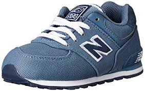 new balance infant shoes. new balance kl574 pique polo pack running shoe (infant/toddler/little kid/ infant shoes