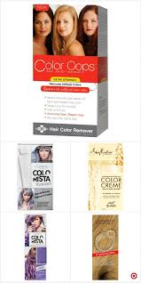 Shop Target For Hair Color Remover