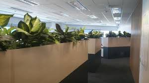 office planter. Plants · Japan MIMI - Office Planter Partitions With Silk Dieff. P