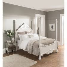 four poster bedroom furniture. Four Poster Antique French Style Bed Bedroom Furniture