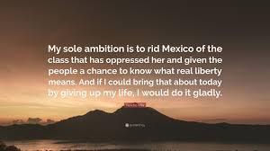 pancho villa quotes. Simple Quotes Pancho Villa Quotes To E