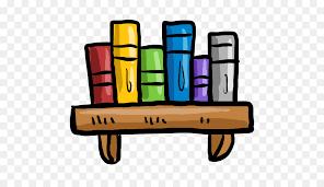 clip art portable network graphics openclipart puter icons bookcase bookshelf cartoon