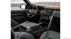 2018 land rover discovery interior. exellent discovery 2018 land rover discovery hse si6 color silicon silver usspec   interior wallpaper intended land rover discovery interior