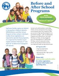 before after school programs 2015 16 lester b pearson public before after programs 2015 web
