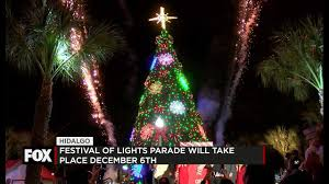 Where Is The Festival Of Lights In Hidalgo Tx Hidalgo Festival Of Lights