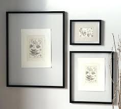 gallery frames gallery wall frames target gallery frames ikea