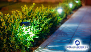 spring outdoor lighting the ultimate