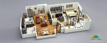 Design Photo-realistic Floor Plans for your property and increase sale.  Convert your plan layout to Floor Plan. Best home designing services.