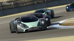 Looking Back at Four Years of Vision Gran Turismo