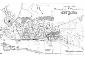 federal dyestuff and chemical corporation, kingsport tennessee Map Kingsport Tn 1917 tnt made in roundhouse building at right smokestack at left now location of lincoln street courtesy of archives of city of kingsport maps kingsport tn