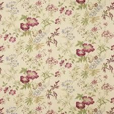 Living Room Curtain Fabric Floral Print Fabrics From The Uk Fabrics Drape Fabrics