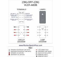 wiring diagram for 2 pole rocker switch wiring library automotive toggle switch wiring diagram simple wiring diagram detailed rocker toggle switch wiring diagram 12v toggle