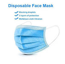 <b>disposable medical masks</b> for children <b>50pcs</b> for one box size - Type ...