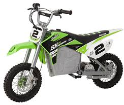 Razor Mx500 Supercross Inspired Dirt Rides Electric Dirt Bike