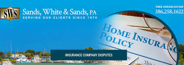 daytona beach volusia county fl insurance company disputes health diity or property damage claims attorney law firm