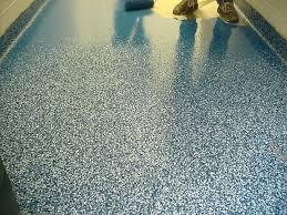 Painting Basement Floor Ideas Simple Decoration
