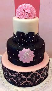 Debut Cake Design Angelyn Cakes