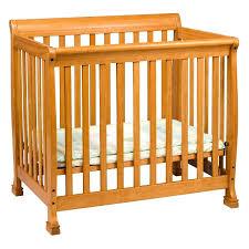 Oak Baby Crib 4 In 1 Convertible Free Shipping Cribs – Alamoyacht