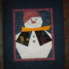 Shop Quilted Christmas Wall Hanging on Wanelo & Winter snowman quilted wall hanging, snowman wall decor, snowman quilt,  christmas wall hanging Adamdwight.com