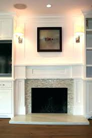 refinish brick fireplace in 2018 feat refinish brick fireplace reface refacing brick fireplace with marble tile