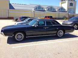 Curbside Classic: 1967 Ford Thunderbird Landau Sedan – Are Four ...
