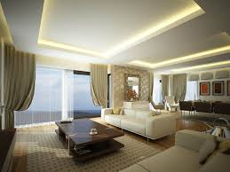 Living Room Ceiling Light 63 Beautiful Family Room Interior Designs