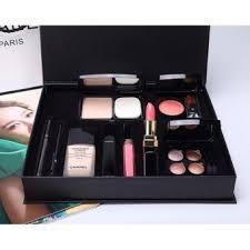 chanel 9 in 1 makeup set
