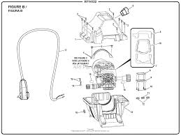 homelite ry14122 pressure washer parts diagram for wiring diagram figure b