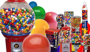 Vending Machine Toys Wholesale Extraordinary Gumball Machines Candy Machine And Bulk Vending Toys