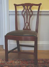chippendale dining chairs. Chippendale Style Dining Chair, Ca. 1780 Chairs I