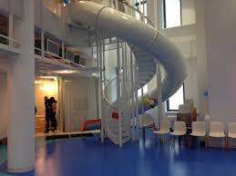the new king games creator of candy crush office in berlin has a twirly slide too candy crush king offices