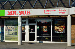 ESSO GAS STATION BUSINESS FOR SALE WITHBY   TORONTO LANDS TO Country Style Mr Sub