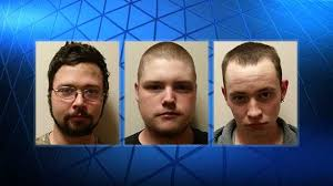 Fire at ex-Yadkinville convenience store ruled arson; 3 arrested