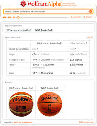 mens basketball size size dimensions and tolerances for sports equipment now in wolfram