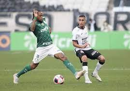 Trajano: Quem tem a perder no clássico com o Corinthians é o Palmeiras -  10/06/2021 - UOL Esporte