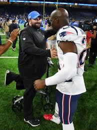 Duron Harmon aiming for biggest role of his career with Lions
