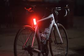 Night Rider Bicycle Lights The 9 Best Bike Lights For Commuting Gear Patrol