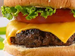 how to make a perfect burger a step by
