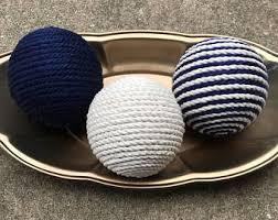 Decorative Balls For Bowls Australia Vase filler balls Etsy 62