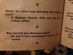 i think i found a old joke book