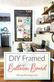 home office bulletin board ideas. Diy Cork Board Ideas Home Office Bulletin