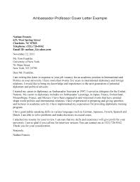 faculty cover letters 10 academic cover letter samples etciscoming