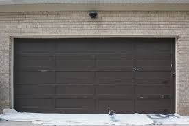 gallery of removing paint from aluminum garage door fantastic how to amazing a appealing 11