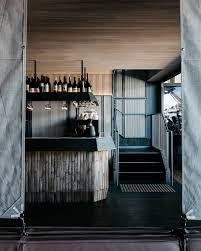 Restaurant Design Brief Example Kingsleys In Woolloomooloo Sydney The Brief Was To