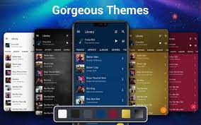 Android için Müzik Çalar - MP3 Çalar ve 10 Bant Ekolayzer - APK'yı İndir